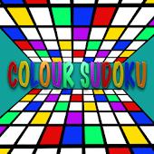 Free Colour Sudoku Demo