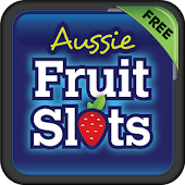 Aussie Fruit Slots