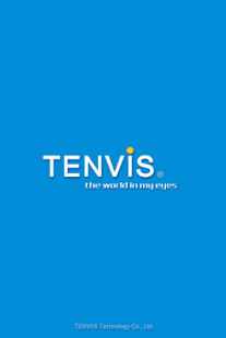 TENVIS P2P- screenshot thumbnail