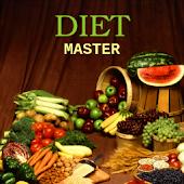 Diet Master App