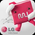 LG MyData logo