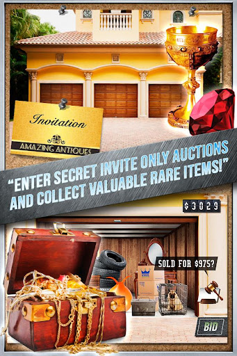 Auction Wars : Storage King 2.10 screenshots 4