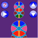 Circle Puzzle icon