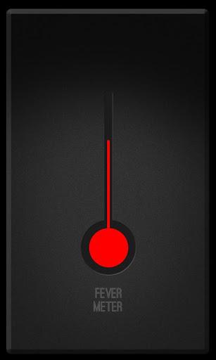 Fever Meter