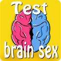 The Sex of Your Brain Test icon