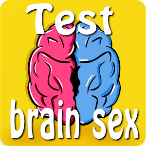 The Sex of Your Brain Test app for android