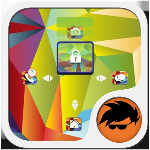 ロッカーのマスターのテーマ 個人化 App LOGO-硬是要APP