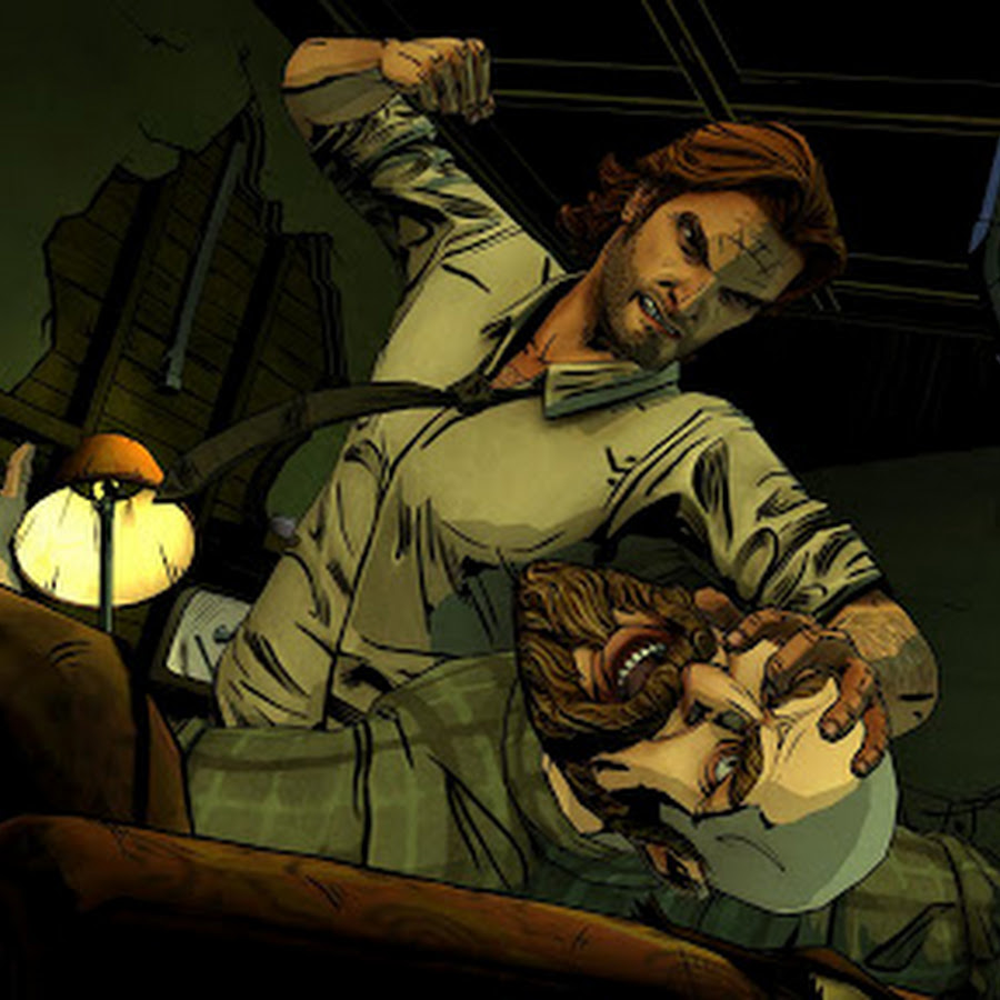 [HACK] The Wolf Among Us (full episodes) (all versions) ~ Android and IOS Hack