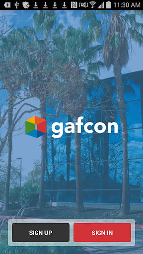 Gafcon Fit Well