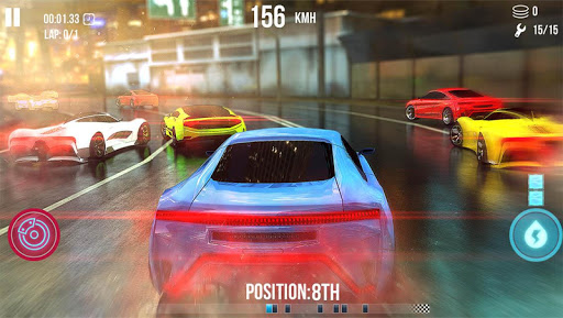High Speed Race: Racing Need  screenshots 21