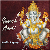 Ganesh Aarti Audio and Lyrics