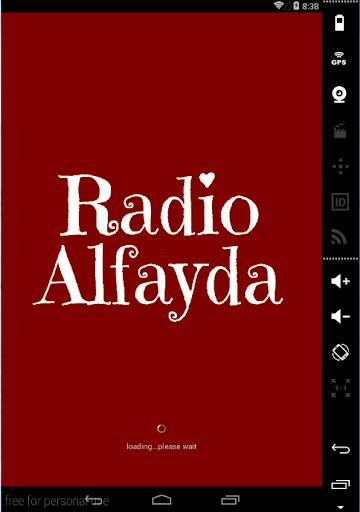 Radio Alfayda Senegal