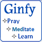Ginfy- Pray, Meditate & Learn