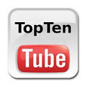 Top Ten YouTube of All Time icon
