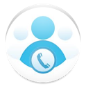 Call Log Manager icon