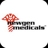 Fitness V4 by newgen medicals