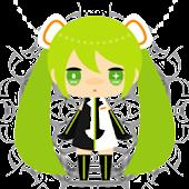 Battery Vocaloid #01