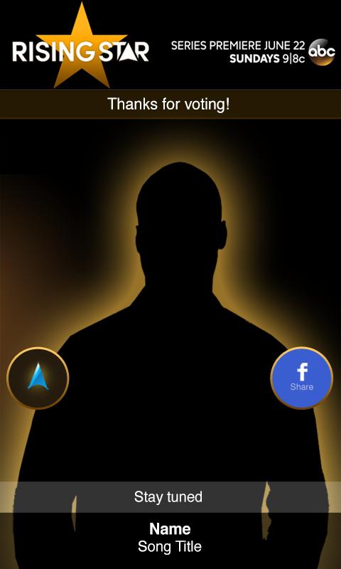 Rising Star ABC- screenshot