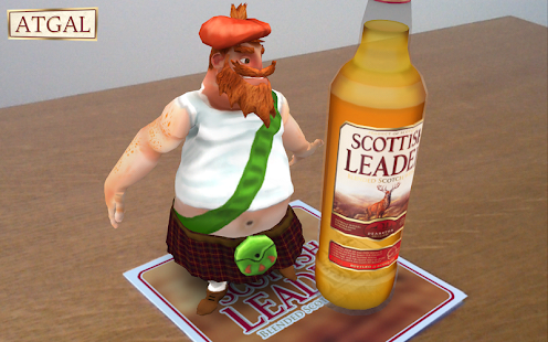 Scottish Leader Story- screenshot thumbnail