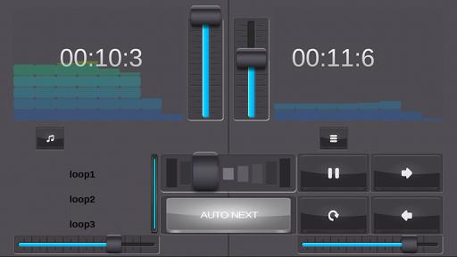 【免費音樂App】DJ Cross Mixer-APP點子