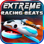 Extreme Racing with Beats 3D