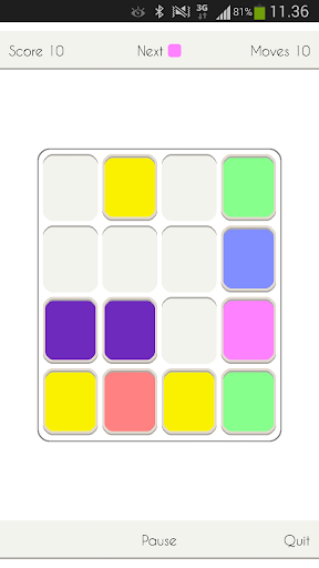 Game of blocks:Colors Premium