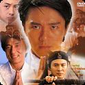 Phim Hành Động Võ Thuật icon