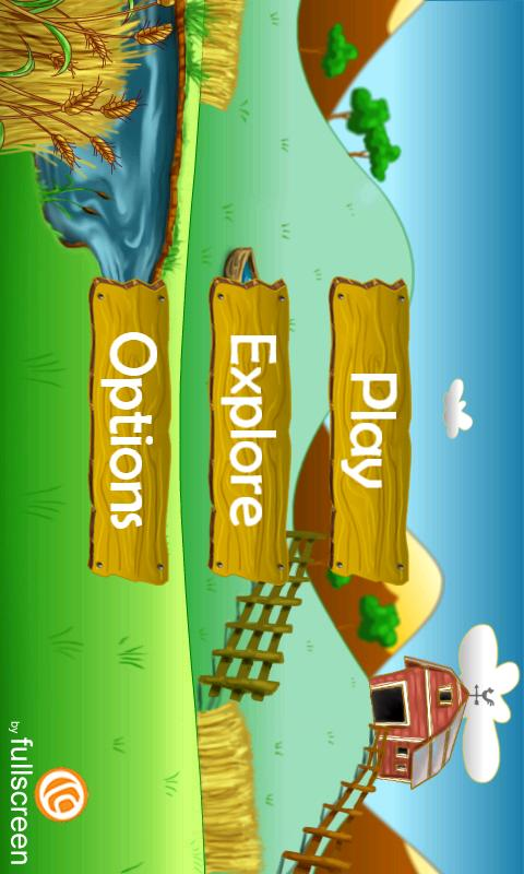 Animals Farm- screenshot