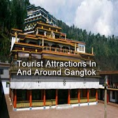 Tourist Attractions Gangtok