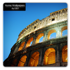 Rome HD Wallpapers icon