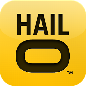 Hailo. The Taxi Magnet. Android App