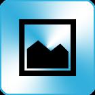Kimfish SlideShowLiveWallpaper icon