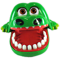 Crocodile Dentist Game(Cute!) logo