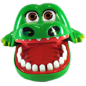 Crocodile Dentist Game(Cute!)