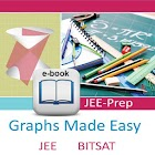 Graphs Made Easy Math ebook icon
