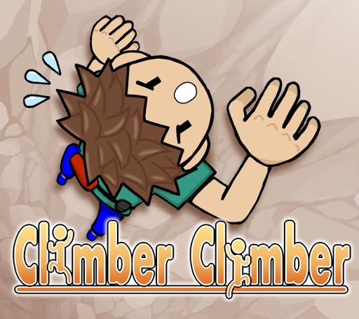 Climber Climber