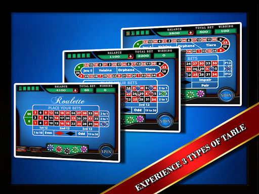Roulette Game Download 3d
