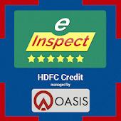HDFC Credit