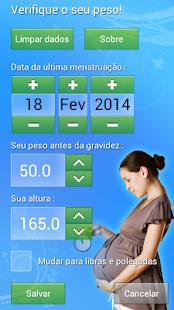 孕期體重計算器 健康 App-癮科技App