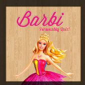 Barbie Personality Matcher