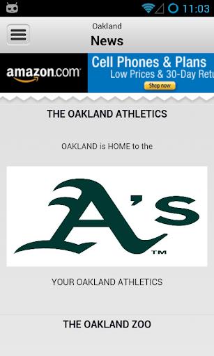Oakland IN Motion
