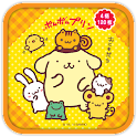 Pompompurin MyFriends Theme