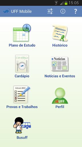 UFF Mobile
