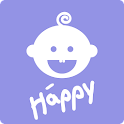 Happy Baby icon