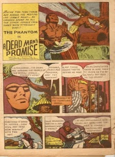 A Dead Man's Promise