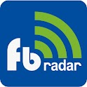 fb radar 2.0 logo