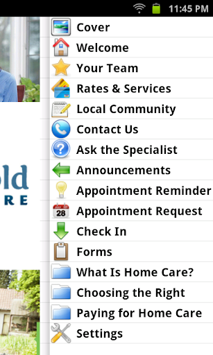 Griswold Home Care Broward