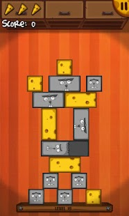 Cheese Tower- screenshot thumbnail