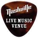 Nashville Live Music Guide logo