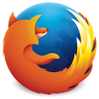 Firefox. Browse Freely icon
